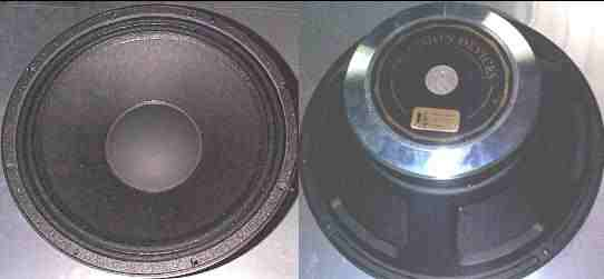 PD912 - 12 inch drivers