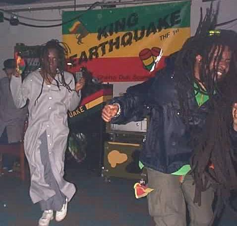 Last Tune from Jah Tubbys.............