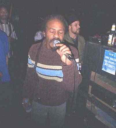 Errol Bellot on Jah Tubbys Sound.....